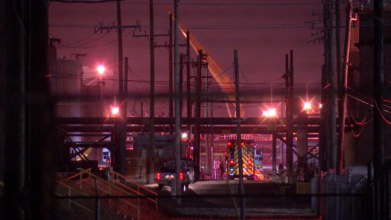 1 injured in channelview pipeline fire