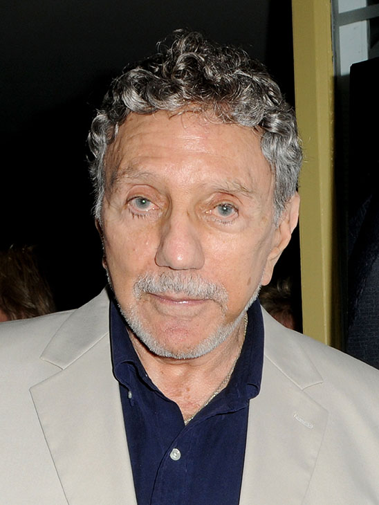 <div class='meta'><div class='origin-logo' data-origin='none'></div><span class='caption-text' data-credit='George Napolitano/Getty Images'>William Peter Blatty, author of &#34;The Exorcist,&#34; died on Thursday, Jan. 12, 2017 at the age of 89.</span></div>