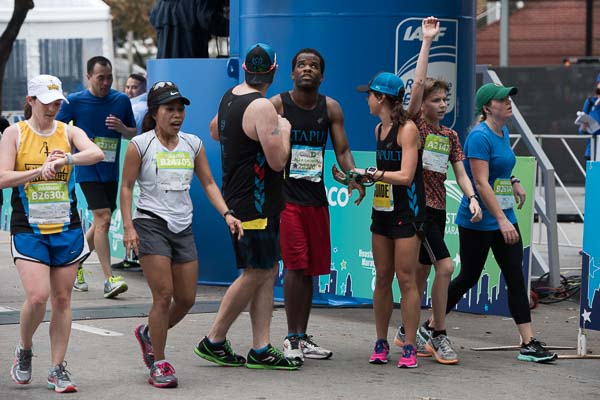 <div class='meta'><div class='origin-logo' data-origin='KTRK'></div><span class='caption-text' data-credit=''>Thousands crossed the finish line of the 2017 Chevron Houston Marathon.</span></div>