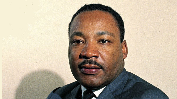 - A Painful 50th: San Francisco Church Remembers Legacy Of Martin Luther King  Jr. - ABC7 San Francisco