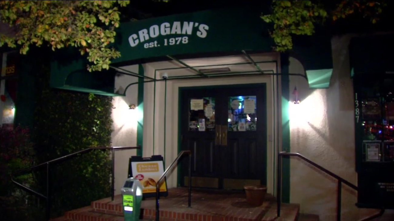 Crogan's Sports Bar and Grill in Walnut Creek, Calif. is closing its doors after a series of public complaints.