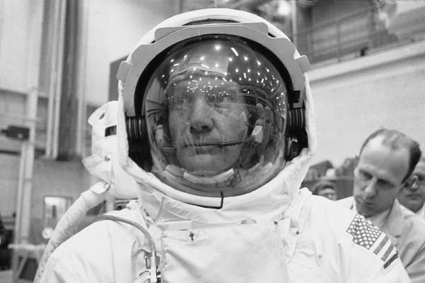 <div class='meta'><div class='origin-logo' data-origin='KTRK'></div><span class='caption-text' data-credit=''>Buzz Aldrin is an American engineer and former astronaut. As the Lunar Module Pilot on Apollo 11, he was one of the first two humans to land on the Moon.</span></div>