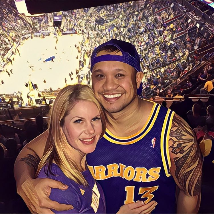 "<div class=""meta image-caption""><div class=""origin-logo origin-image none""><span>none</span></div><span class=""caption-text"">Dub Nation is showing Golden State pride by sending their photos to ABC7 with #DubsOn7. Go Warriors! (ohaypatricklmao/Instagram)</span></div>"