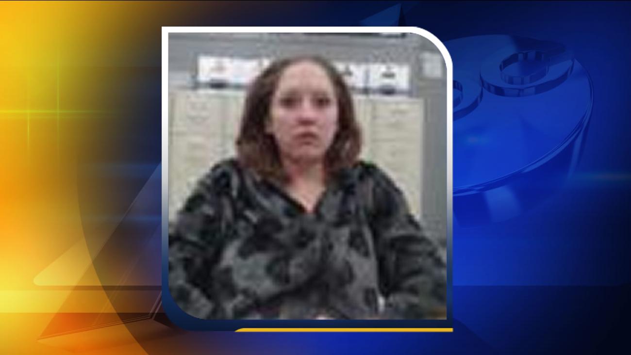 Alix Penelope Feild (image courtesy Franklin County Sheriff's Office)