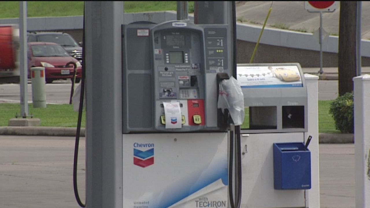 Find A Gas Station >> Looking For Mid Or Premium Grade Gas Won T Find It At All Chevron