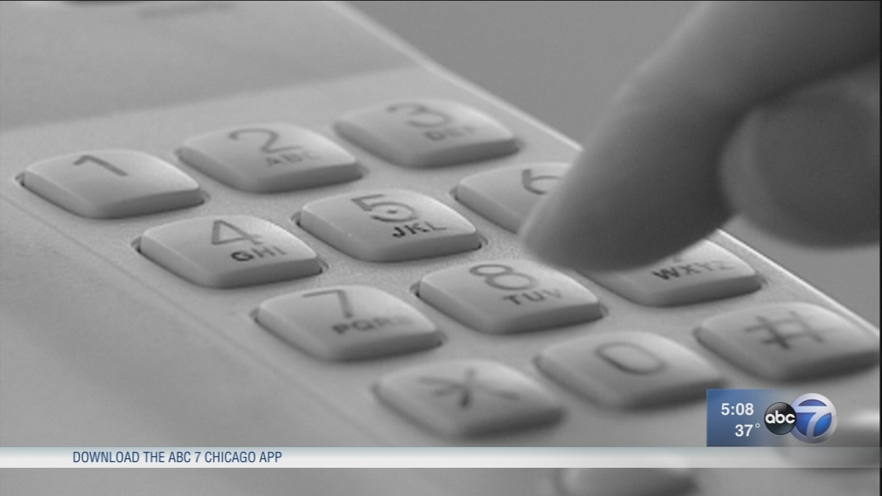how to block those annoying robocalls