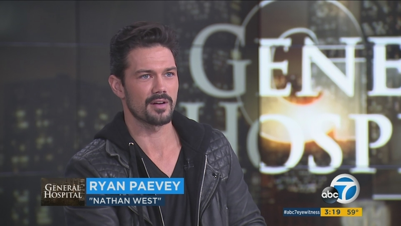 GH Star Ryan Paevey Revealed a New Turn in His Career