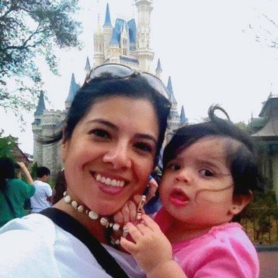 <div class='meta'><div class='origin-logo' data-origin='none'></div><span class='caption-text' data-credit=''>Consumer reporter Patricia Lopez and daughter enjoying a trip at Walt Disney World's Magic Kingdom.</span></div>