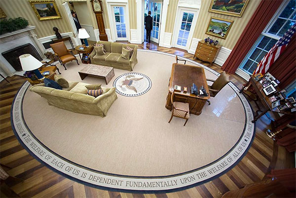 "<div class=""meta image-caption""><div class=""origin-logo origin-image none""><span>none</span></div><span class=""caption-text"">Pete Souza captioned this, ''President Obama leaves the Oval Office this morning for the last time. What a great experience I've had the past eight years.'' (Pete Souza/Instagram)</span></div>"