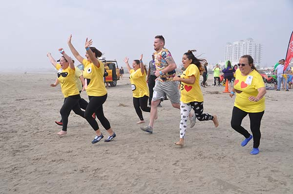 "<div class=""meta image-caption""><div class=""origin-logo origin-image none""><span>none</span></div><span class=""caption-text"">The Special Olympics Texas Annual Polar Plunge was held at Galveston's Stewart Beach on January 21, 2017.</span></div>"