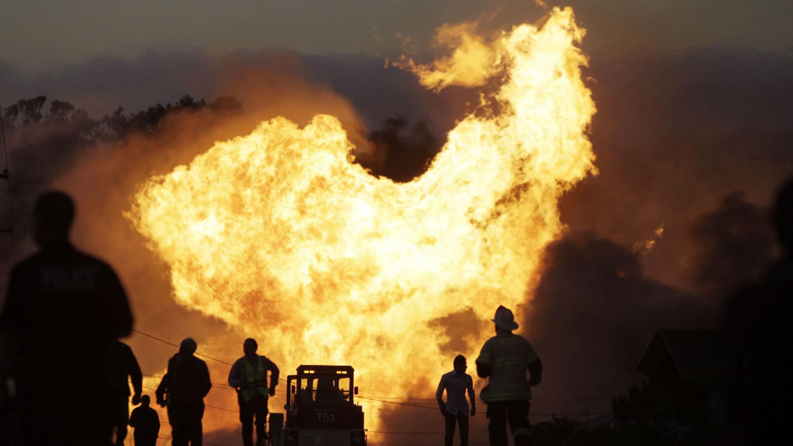 Judge sentences PG&E to $3M fine, advertising of conviction in San Bruno  fire