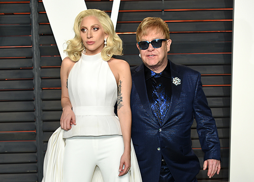 "<div class=""meta image-caption""><div class=""origin-logo origin-image ap""><span>AP</span></div><span class=""caption-text"">Lady Gaga and Elton John have teamed up before, but a Super Bowl collaboration could bring their musical relationship to the next level. (Photo by Evan Agostini/Invision/AP)</span></div>"