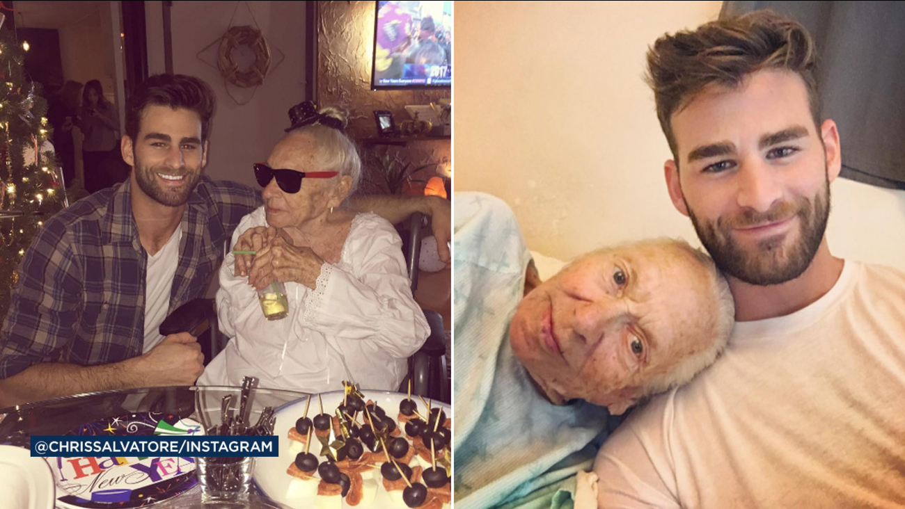 89-Year-Old Woman Who Moved In, Became Best Friends With -8185