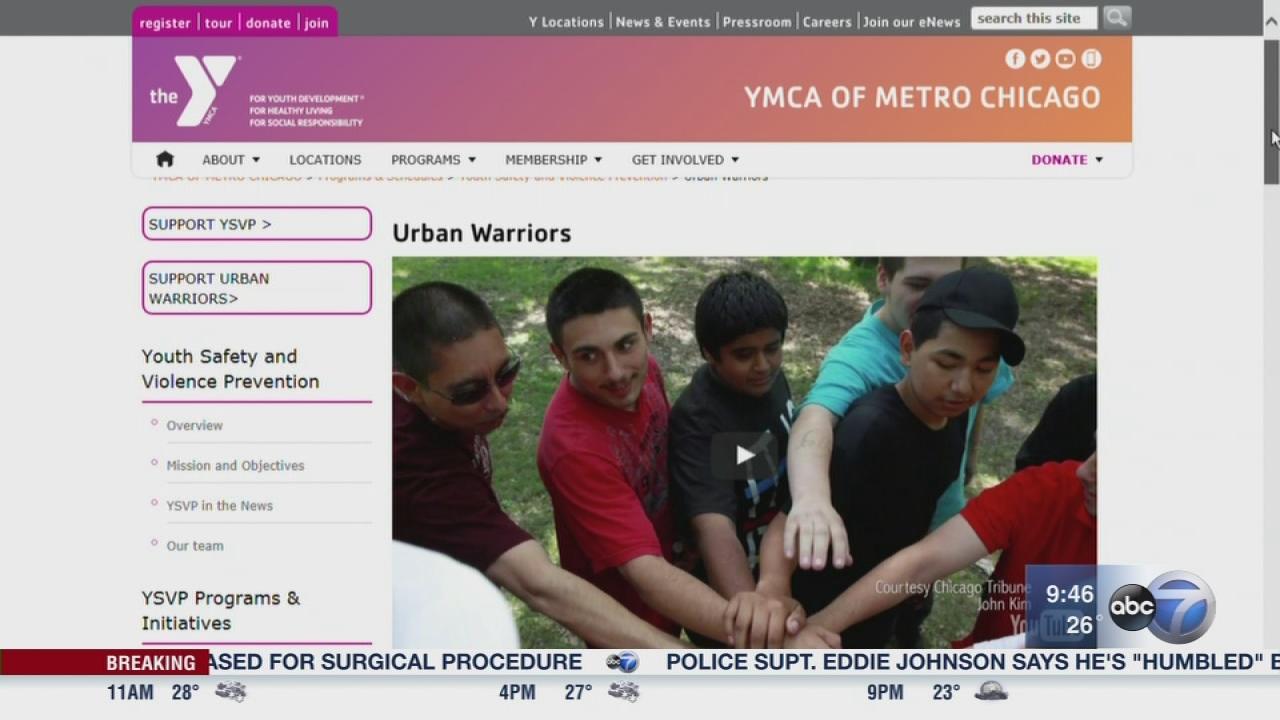 Newsviews Part 1: Keeping kids safe from violence