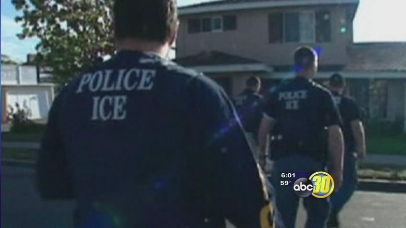 Fresno and Merced County sheriffs sound off on federal immigration  enforcement order