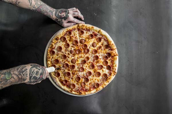<div class='meta'><div class='origin-logo' data-origin='KTRK'></div><span class='caption-text' data-credit=''>Pi Pizza dishes up a creative take on your favorite pizza pie, plus a variety of apps, salads, and sandwiches.</span></div>