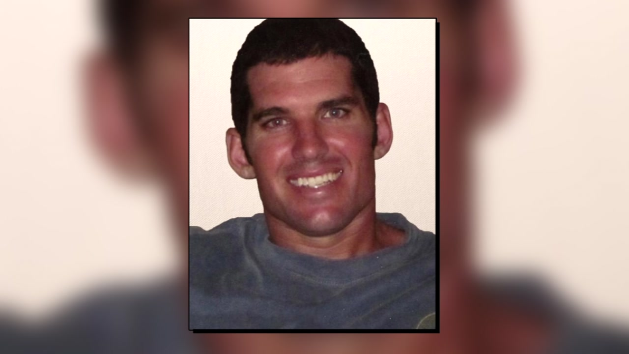 Navy SEAL William Ryan Owens is seen in this undated image.