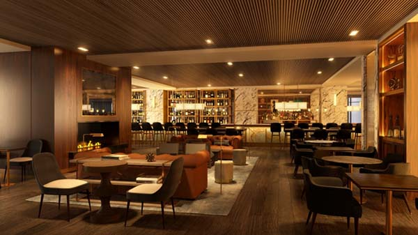 <div class='meta'><div class='origin-logo' data-origin='KTRK'></div><span class='caption-text' data-credit=''>Four Seasons Hotel Houston has just opened a lobby bar/restaurant concept headed by famed chef and restaurateur Richard Sandoval.</span></div>