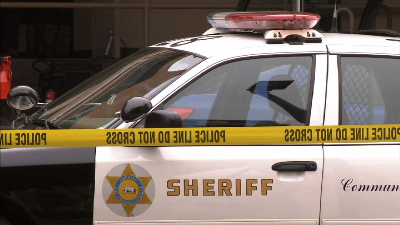 474 arrested in California human trafficking stings, LA County sheriff says    abc13.com