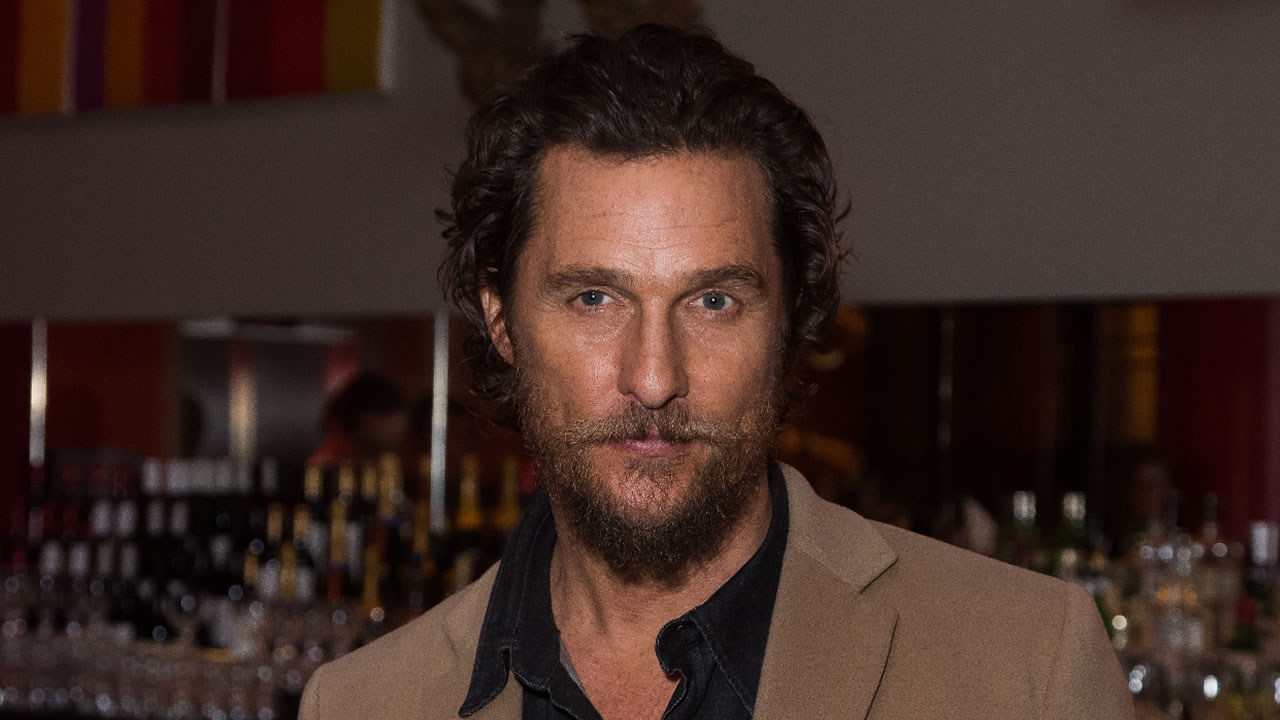 Matthew McConaughey: It's time to embrace Trump - ABC7 Chicago