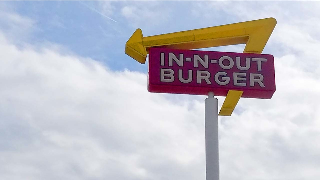 A beacon of American greatness in Fresno, California