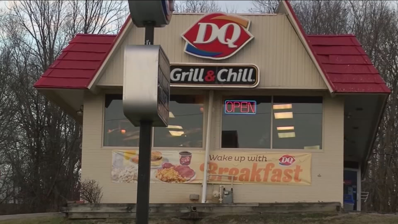 Dairy Queen manager charged after bullied teen's suicide