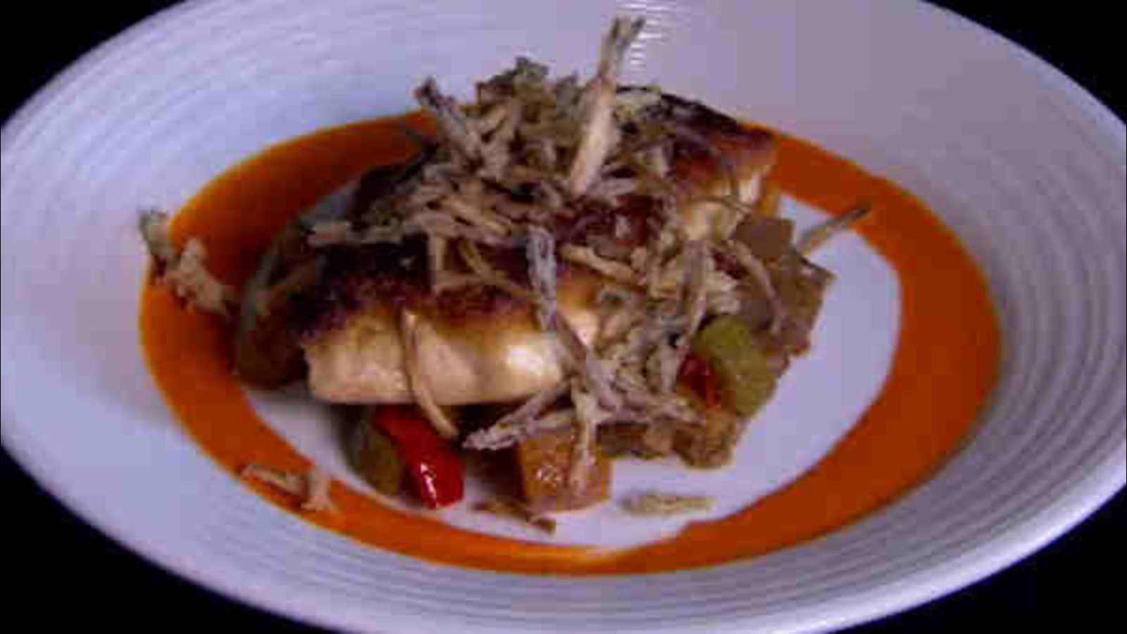 Neighborhood Eats Heads To Harlem For Red Pepper Coulis Abc7 New York