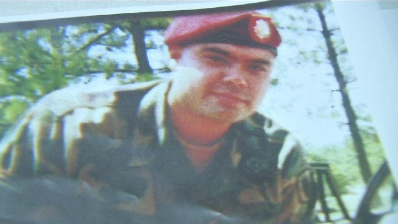 Veteran fighting deportation after 2 tours in Afghanistan