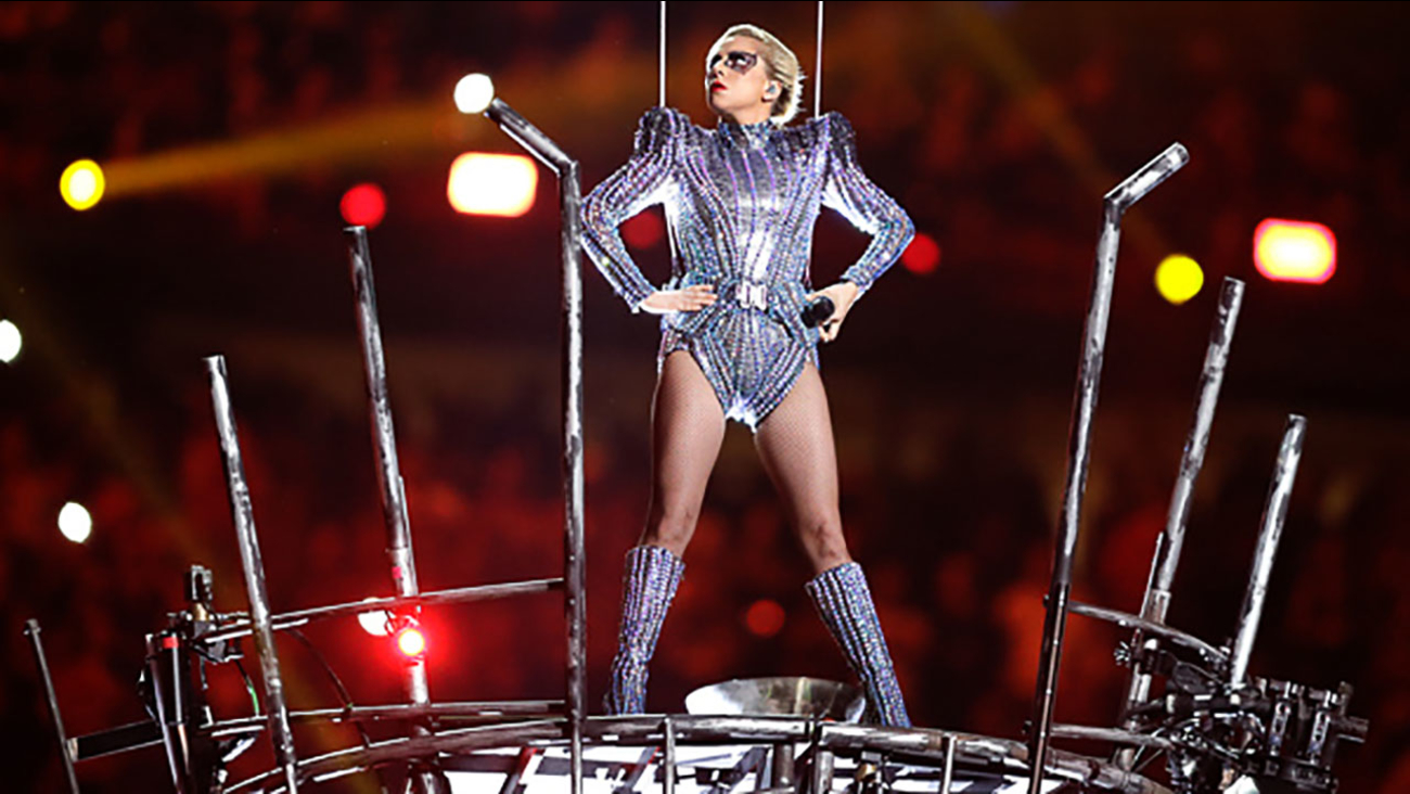 Lady Gaga is coming back to Houston | abc13 com