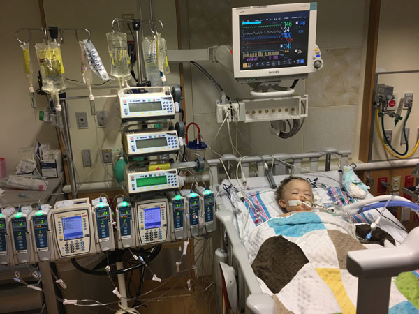 <div class='meta'><div class='origin-logo' data-origin='none'></div><span class='caption-text' data-credit=''>Miles Wagner undergoes a liver transplant in January 2016.</span></div>