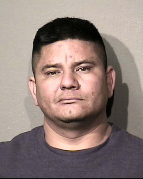<div class='meta'><div class='origin-logo' data-origin='KTRK'></div><span class='caption-text' data-credit='Houston Police Department'>Oscar Zarate, charged with prostitution</span></div>