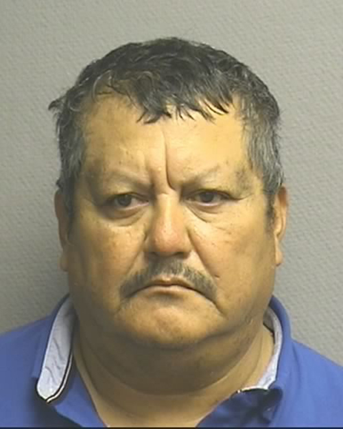 <div class='meta'><div class='origin-logo' data-origin='KTRK'></div><span class='caption-text' data-credit='Houston Police Department'>Pedro Hernandez, aka Rene Delgado, charged with prostitution</span></div>
