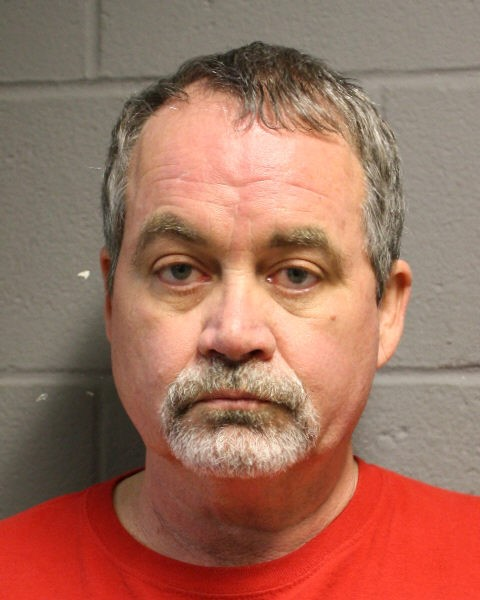 "<div class=""meta image-caption""><div class=""origin-logo origin-image none""><span>none</span></div><span class=""caption-text"">Randy Edward Russell Age: 55 Charge: Prostitution, Misdemeanor B, Misdemeanor Warrants x2 Bond Amount: $500</span></div>"