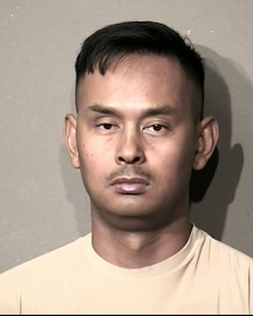 <div class='meta'><div class='origin-logo' data-origin='none'></div><span class='caption-text' data-credit='Houston Police Department'>Yeuy Teang, charged with prostitution</span></div>