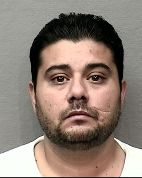 <div class='meta'><div class='origin-logo' data-origin='none'></div><span class='caption-text' data-credit='Houston Police Department'>Tony Nicholas, charged with prostitution</span></div>