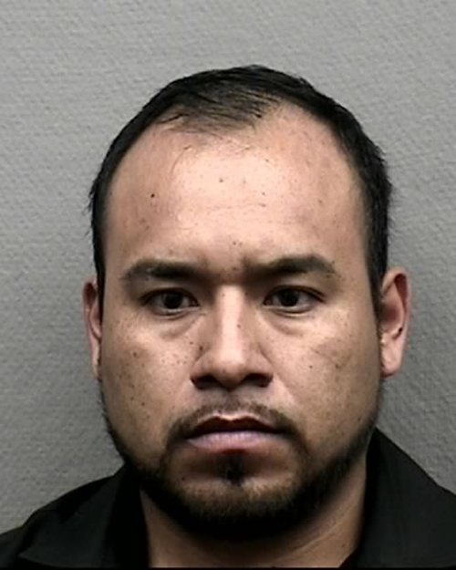 <div class='meta'><div class='origin-logo' data-origin='none'></div><span class='caption-text' data-credit='Houston Police Department'>Israel Orega-Cortez, charged with prostitution</span></div>