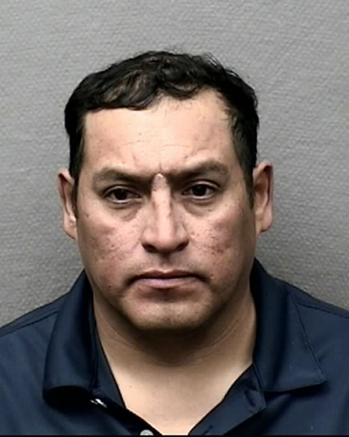 <div class='meta'><div class='origin-logo' data-origin='none'></div><span class='caption-text' data-credit='Houston Police Department'>Jenrri Delgado, charged with prostitution</span></div>
