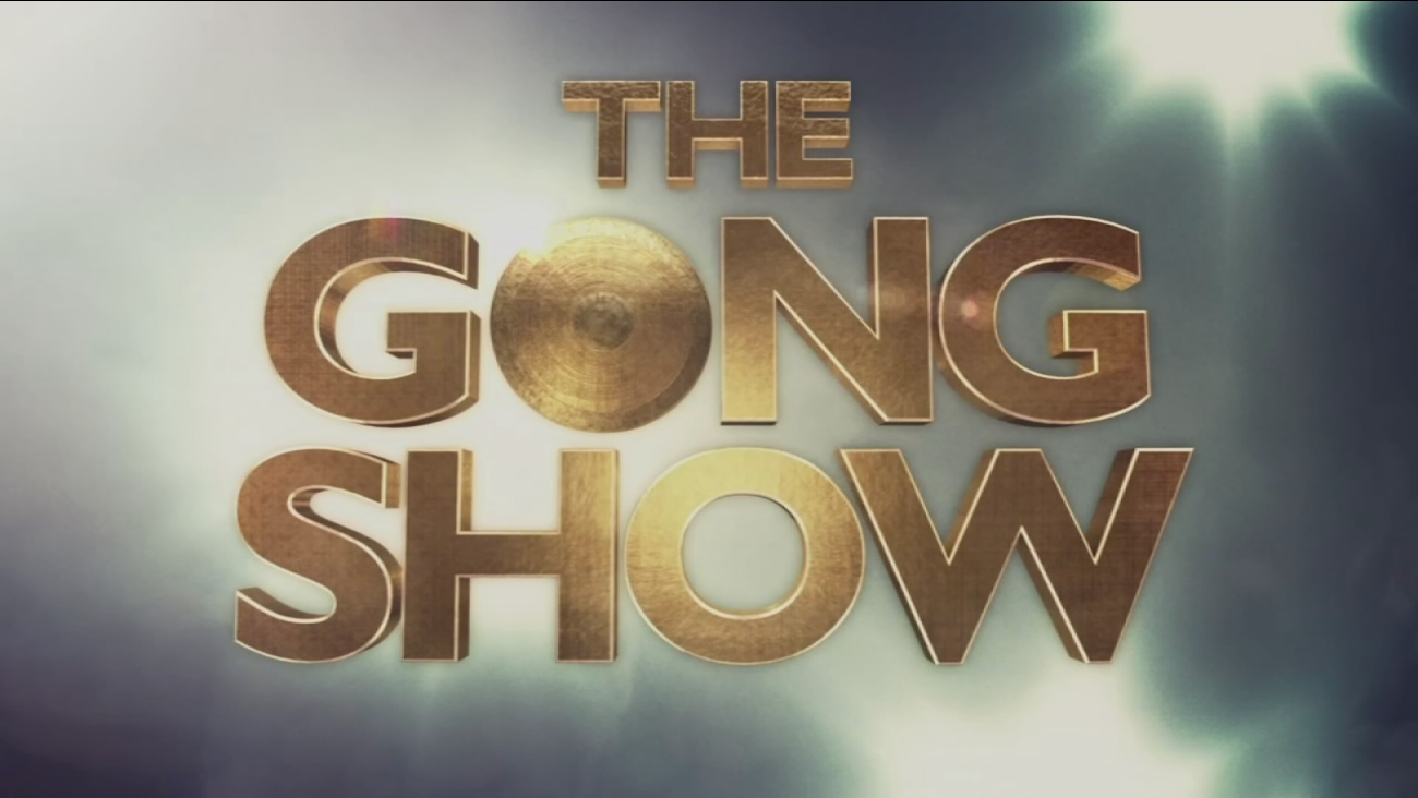 """The Gong Show"" is returning to television and executive producer Will Arnett is looking for performers for an open casting call Saturday at the Glendale Galleria."