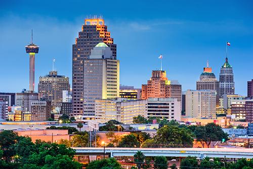 "<div class=""meta image-caption""><div class=""origin-logo origin-image ktrk""><span>KTRK</span></div><span class=""caption-text"">23. San Antonio, Texas (Shutterstock)</span></div>"