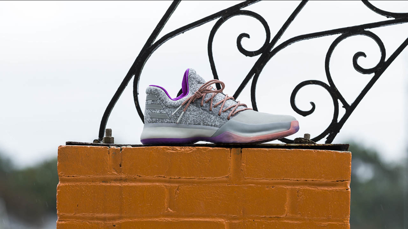 e2913676b35d Adidas unveils new Harden Vol. 1 sneakers