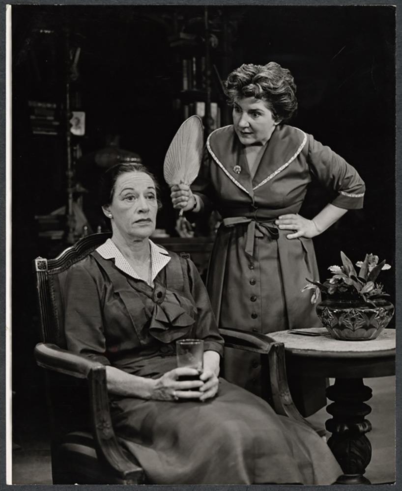 <div class='meta'><div class='origin-logo' data-origin='none'></div><span class='caption-text' data-credit='Courtesy: Hudson Theatre'>&#34;Toys in the Attic&#34; at the Hudson Theatre in 1960</span></div>