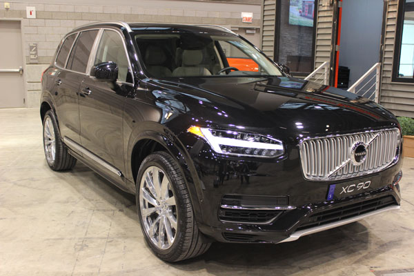 """<div class=""""meta image-caption""""><div class=""""origin-logo origin-image wls""""><span>WLS</span></div><span class=""""caption-text"""">The 2017 Volvo XC90 on display at the Concept and Technology Garage event at the 2017 Chicago Auto Show on Feb. 8, 2017.</span></div>"""