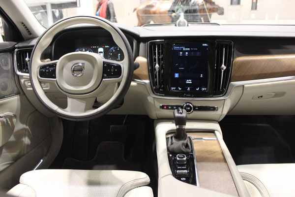 <div class='meta'><div class='origin-logo' data-origin='WLS'></div><span class='caption-text' data-credit=''>Interior view of the 2017 Volvo S90 at the Concept and Technology Garage event at the 2017 Chicago Auto Show on Feb. 8, 2017.</span></div>