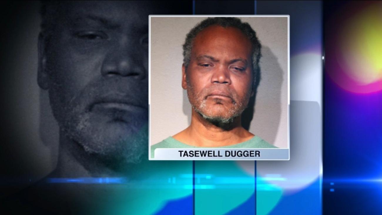 Tasewell Dugger.