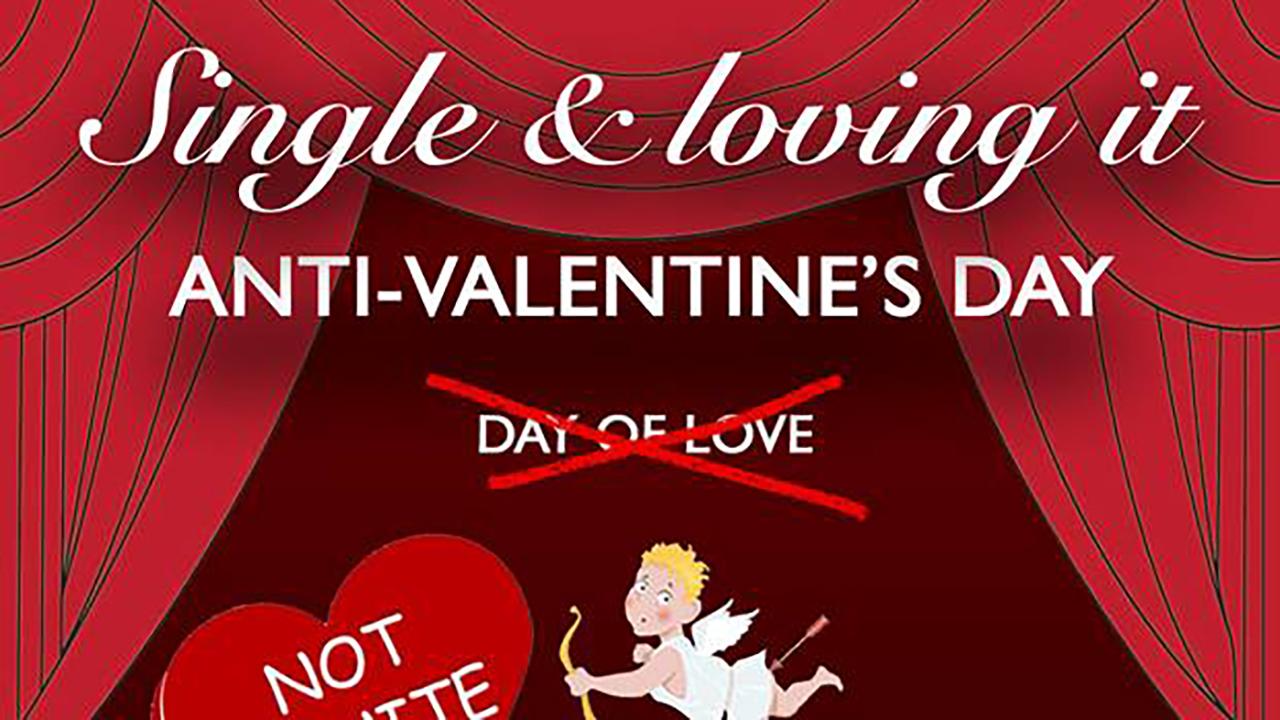Speed dating houston valentines day