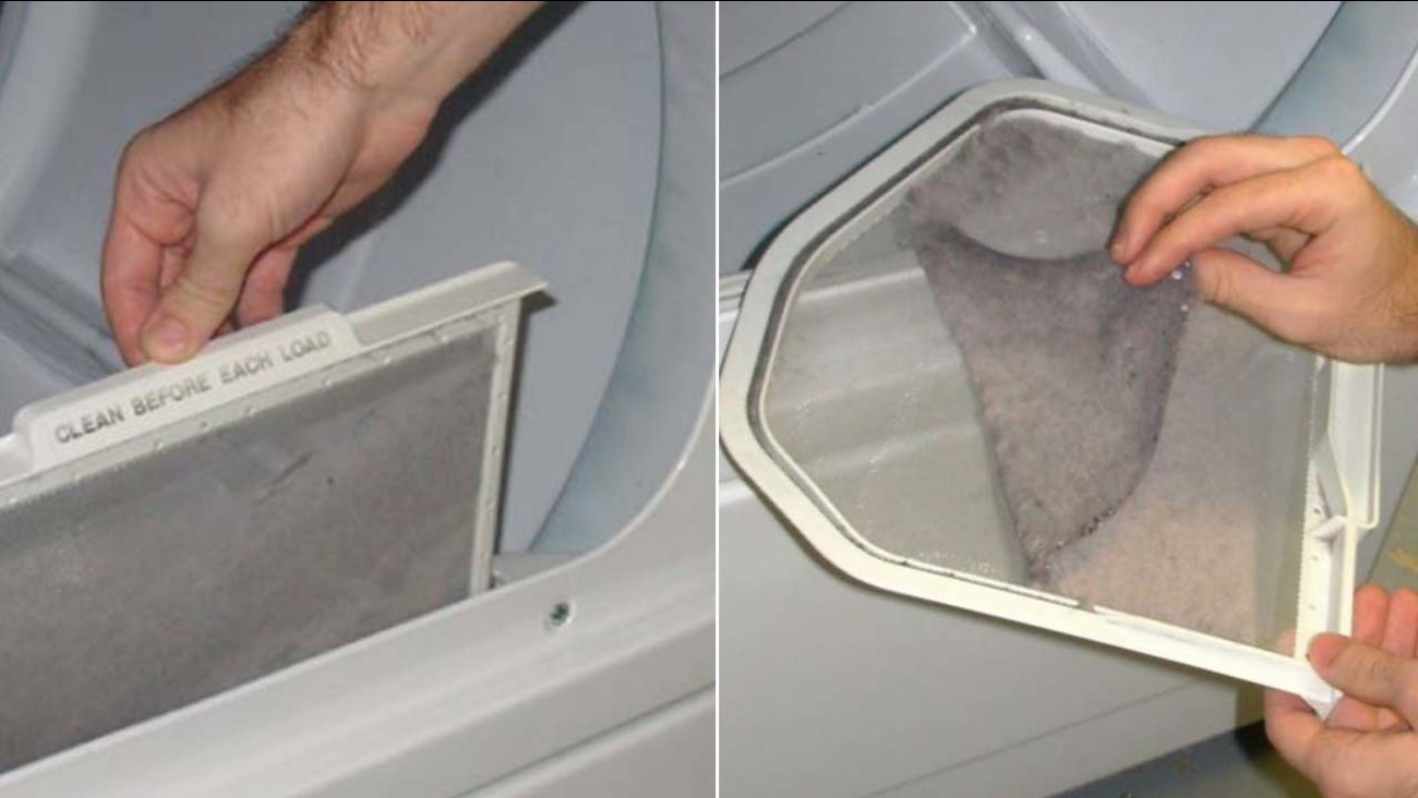 Did You Clean Your Lint Filter If Not That Mistake Could Be