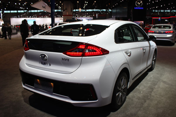 "<div class=""meta image-caption""><div class=""origin-logo origin-image wls""><span>WLS</span></div><span class=""caption-text"">Rear view of the 2017 Hyundai Ioniq on display at the 2017 Chicago Auto Show on Feb. 9, 2017.</span></div>"