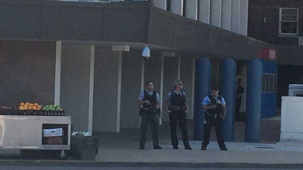 Mount Sinai Hospital lockdown lifted after threatening phone