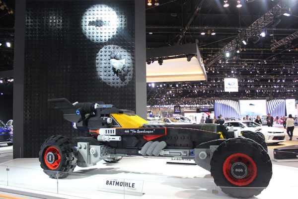 "<div class=""meta image-caption""><div class=""origin-logo origin-image wls""><span>WLS</span></div><span class=""caption-text"">The Chevrolet Lego Batmobile concept on display at the 2017 Chicago Auto Show on Feb. 9, 2017.</span></div>"