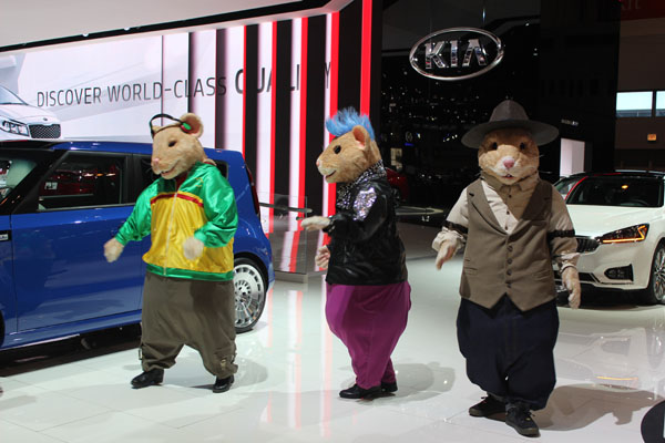 "<div class=""meta image-caption""><div class=""origin-logo origin-image wls""><span>WLS</span></div><span class=""caption-text"">The Hamstars show off their moves in front of the 2017 Kia Soul at the 2017 Chicago Auto Show on Feb. 9, 2017.</span></div>"